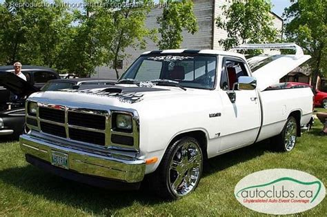 1hotram 1992 dodge d150 club cab specs photos modification info at cardomain