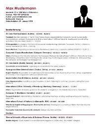 Initiativbewerbung Vorstellen Consulting Cv Lade Dir Deine Lebenslauf Vorlage Runter