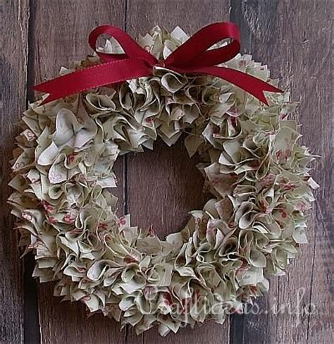 fabric crafts country summer fabric craft project country fabric scraps wreath