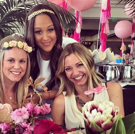 tamera baby shower see all the photos from tamera mowry s girly