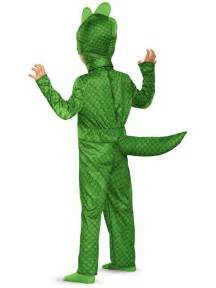 pj masks gekko baby costume costume discounters