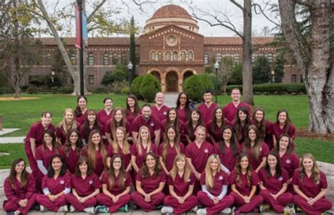 California State Chico Mba Ranking by School Of Nursing And Rn To Bsn Program Rank High