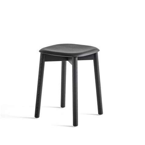 Softer Stool by Soft Edge Stool 72 Hay