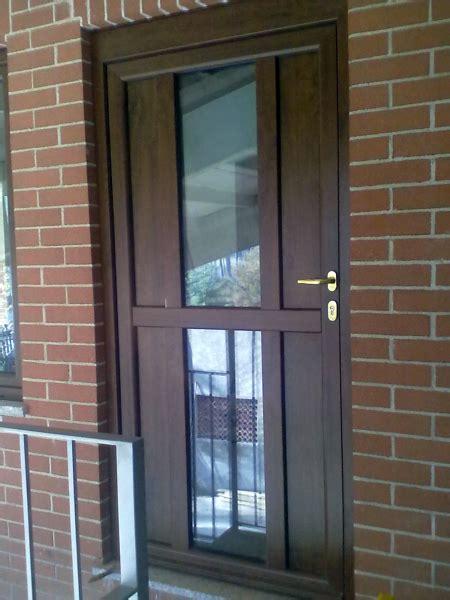 portoncino ingresso pvc foto portoncino ingresso in pvc di carpser 49222