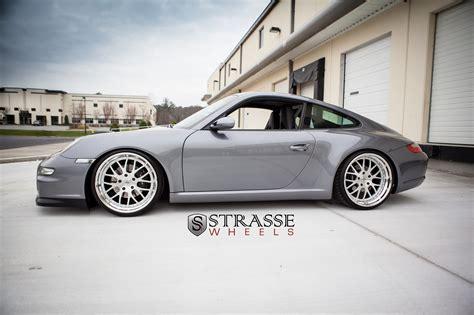 Porsche Stra E by Porsche 911 Strasse Wheels Tuning Cars Wallpaper