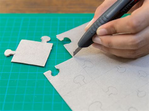 9 Make That how to make a puzzle 9 steps with pictures wikihow