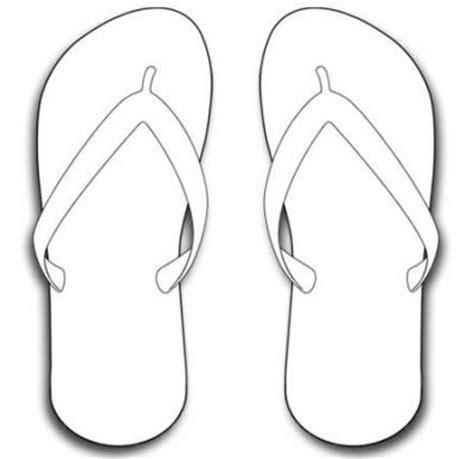 white flip flops 7 00 simple flip flops www