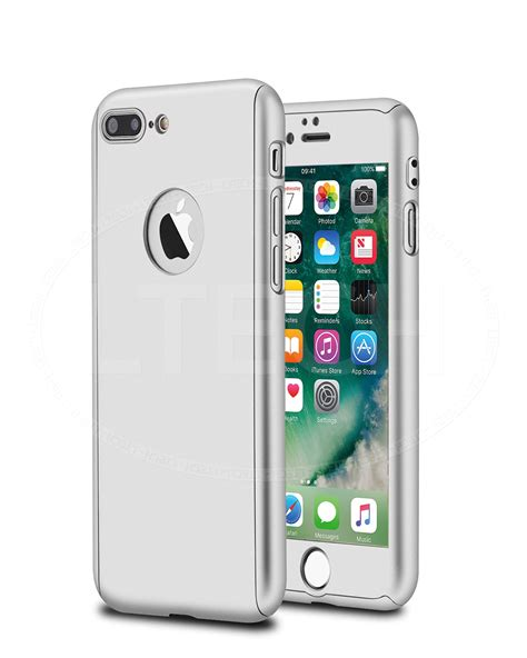 Hardcase Hour Glass For Iphone for apple iphone 7 plus 5 5 quot 360 front