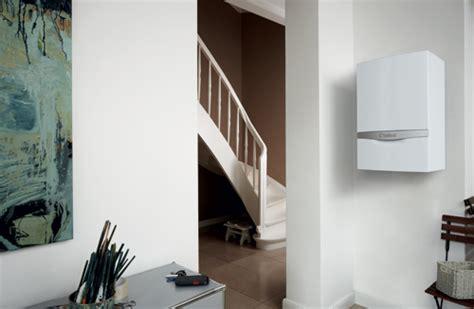 caldaie per interno caldaia a condensazione per interni ecoblock plus by vaillant