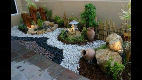 imagenes de jardines soñados esplendidos jardines minimalistas youtube
