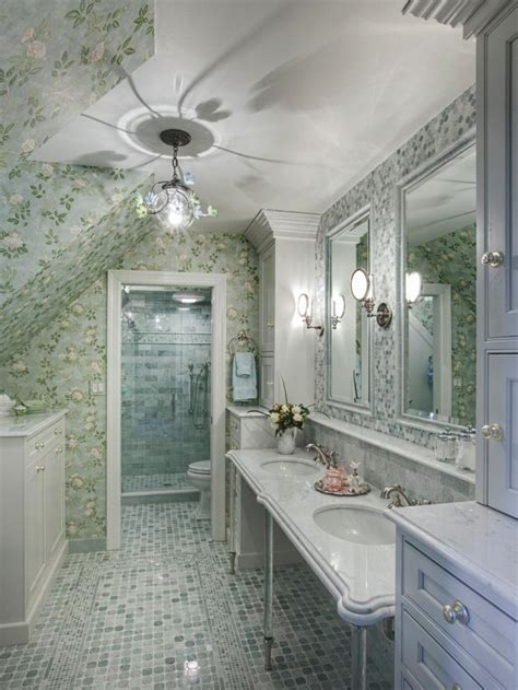 floral bathroom tiles 17 floral bathroom tile designs ideas design trends