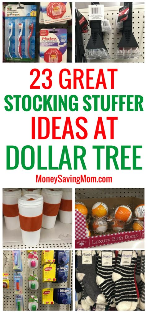 great stocking stuffer ideas 23 stocking stuffer ideas from dollar tree money saving mom 174