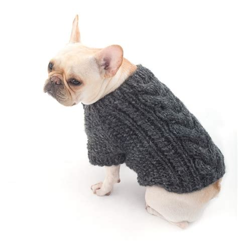 pattern for dog jersey top 5 free dog sweater knitting patterns loveknitting blog