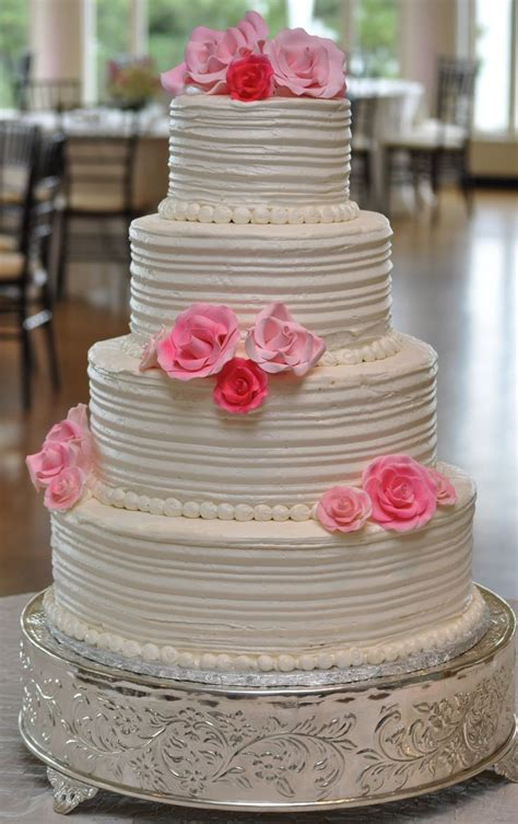 buttercream recipes for wedding cakes wedding cake buttercream frosting wedding and bridal