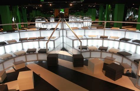Banche Dati Omi by Oma Studio Per Selfridges A Londra Architetto Info