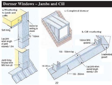 Dormer Construction Details 9 Best Images About Lead Details On Pinterest Leicester