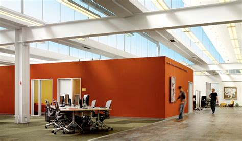 Facebook Office Design by Office Designs For Tech Companies Silicon Valley