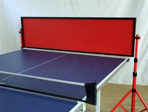table tennis rebound board best price wally rebounder ping pong rebound board