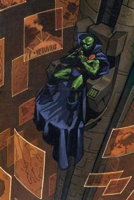 the starbreaker crisis battles comic vine
