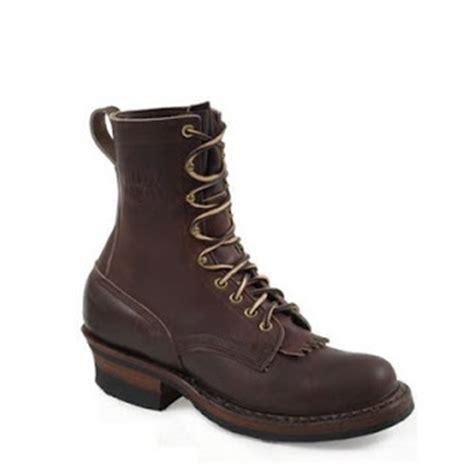dress boot style