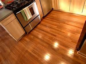 Flooring Options For Kitchen Flooring Options For Kitchens Hgtv