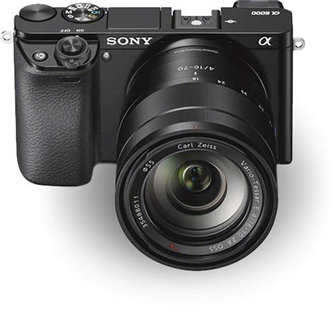 sony alpha series cameras | currys