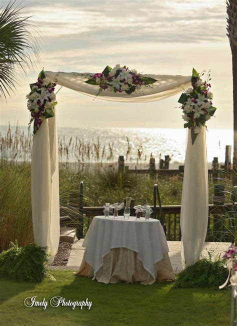 Wedding Arch Pictures by Roses Sheer Wedding Ideas Weddings Wedding Arches