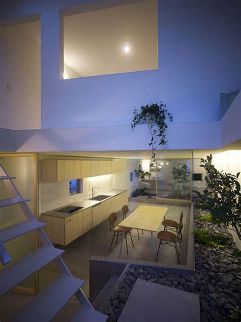 garden inside house design japanese house design with garden room inside digsdigs
