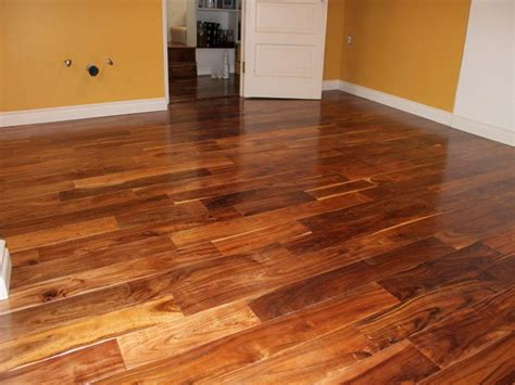 choosing the right hardwood flooring for your maryland home