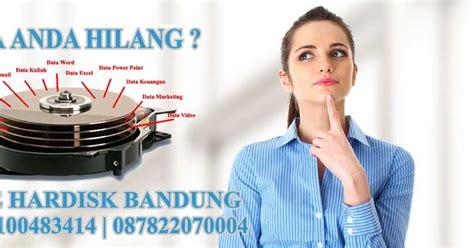 service hardisk bandung telp 085100483414