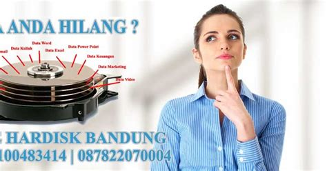 Hardisk Eksternal Bandung service hardisk bandung telp 085100483414