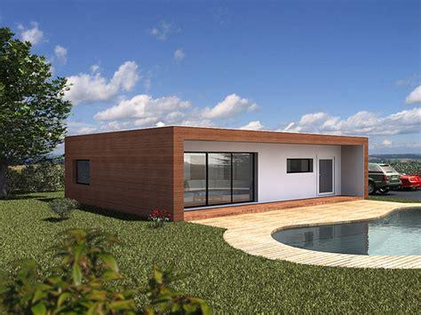 Maison Modulaire by Module Home Maison Modulaire En Bois Urbanews Fr