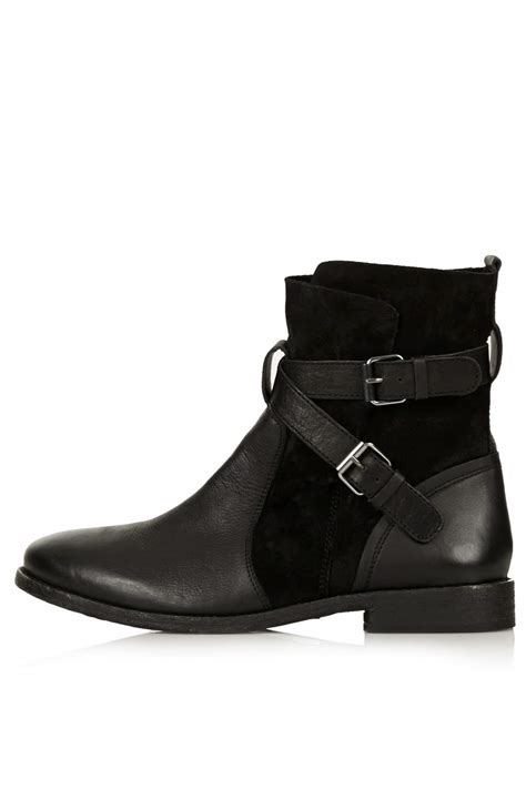 aye pirate ankle boots boots shoes