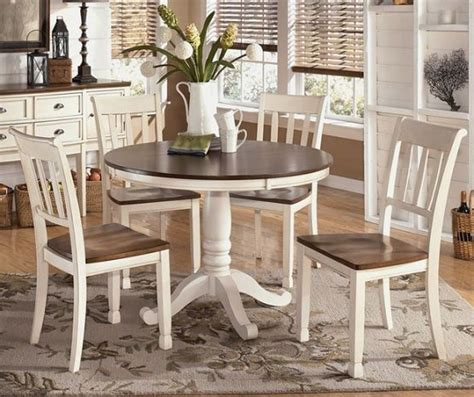 white farmhouse dining table best 20 farmhouse table chairs ideas on