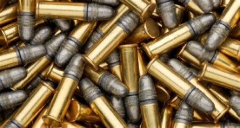 California Background Check For Ammo California Passes Ammo Permit Fee And