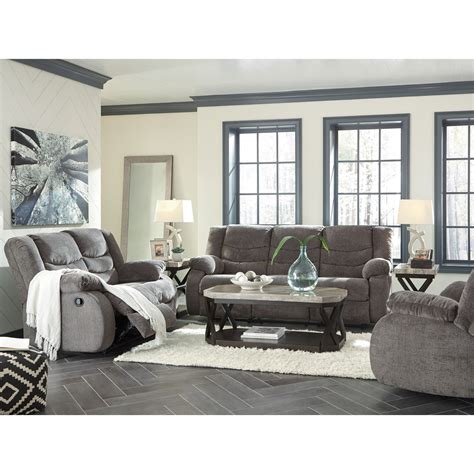 living room groups signature design by ashley tulen reclining living room