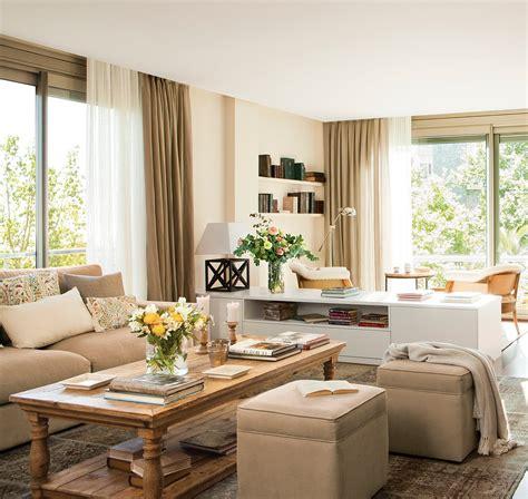 el mueble decoracion un piso c 243 modo y muy pr 225 ctico 183 elmueble 183 casas
