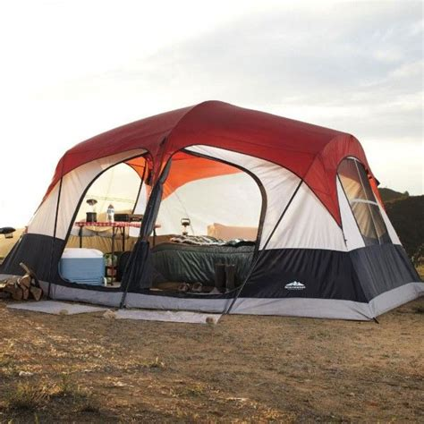 Best Family Cabin Tent by 1000 Images About Best Family Cing Tents On