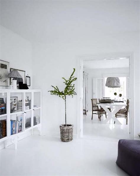 white design house white interior design ideas by tine kjeldsen