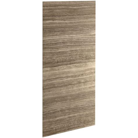 home depot bathroom wall panels kohler choreograph 0 3125 in x 42 in x 96 in 1 piece