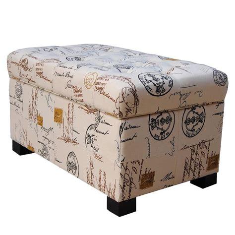 aqua tufted ottoman luxury comfort collection french writing aqua postmark