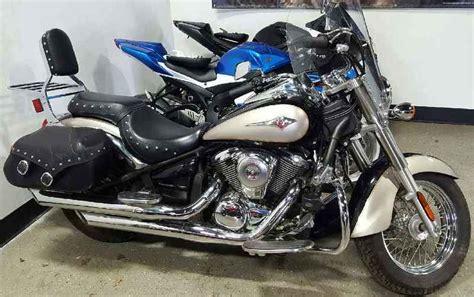 Kawasaki Dealer Indianapolis by Kawasaki Vulcan Motorcycles For Sale In Indianapolis Indiana