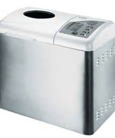 Cooks Bread Machine Cookworks Signature Stainless Steel Breadmaker Review