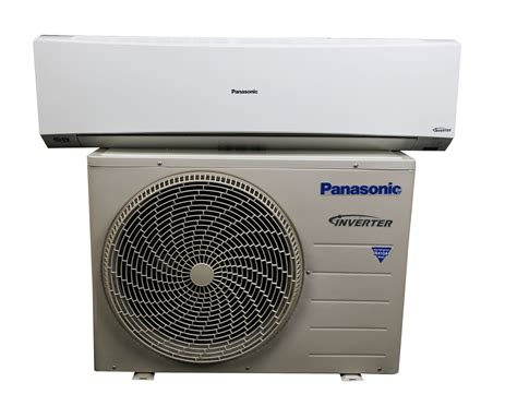 Ac Panasonic Inverter 3 4 panasonic inverter air conditioner cu us18skd 1 5 ton