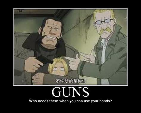 Fullmetal Alchemist Memes - anime funny fma pics memes