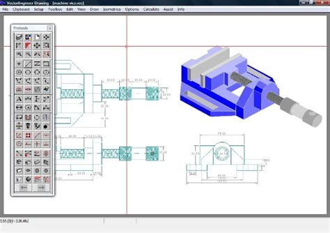 free architect drawing software 10 vector engineering cad images free cad drawing software engineering cad free clip and