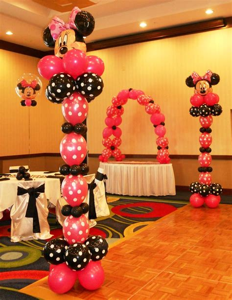 17 best images about balloon artistry on - Balloon Decor Mickey Mouse Theme