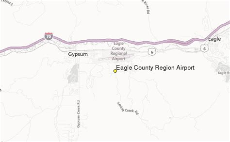 Eagle County Records Eagle County Region Airport Weather Station Record Historical Weather For Eagle