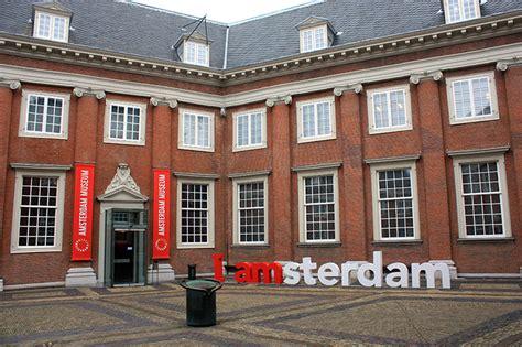 museum of amsterdam amsterdam museum
