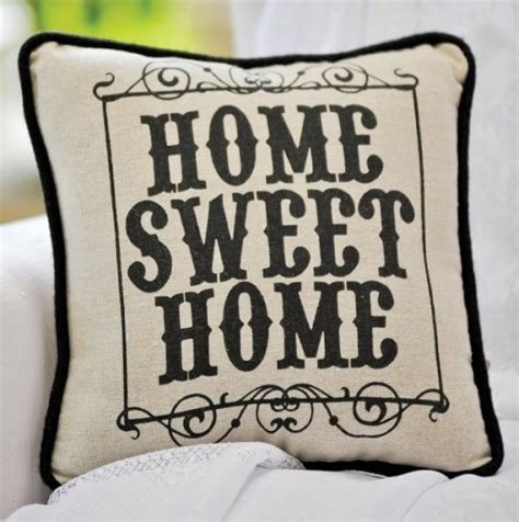 sweet home best pillow home sweet home pillow pillows pinterest